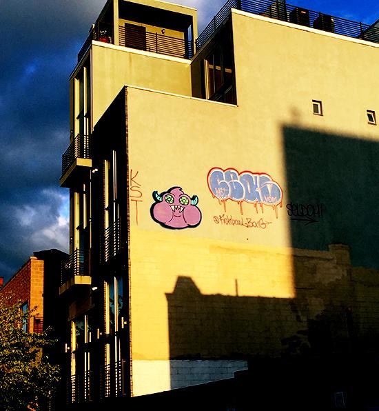 darkypoop eveythang is purple elevated locals