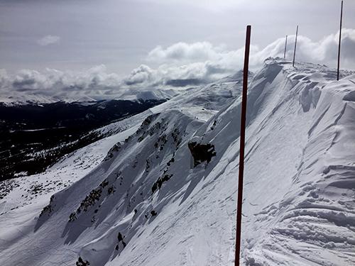 Peak 6 - Breckenridge 2/23/16