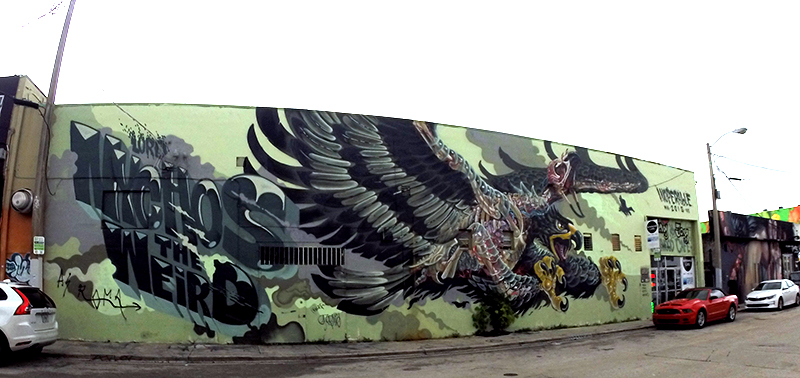 lord nychos mia ELEVATED LOCALS CREATURES