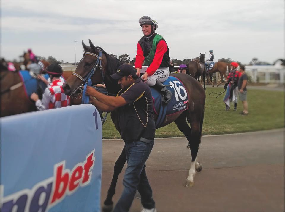 Boundary and Linda Meech return to scale