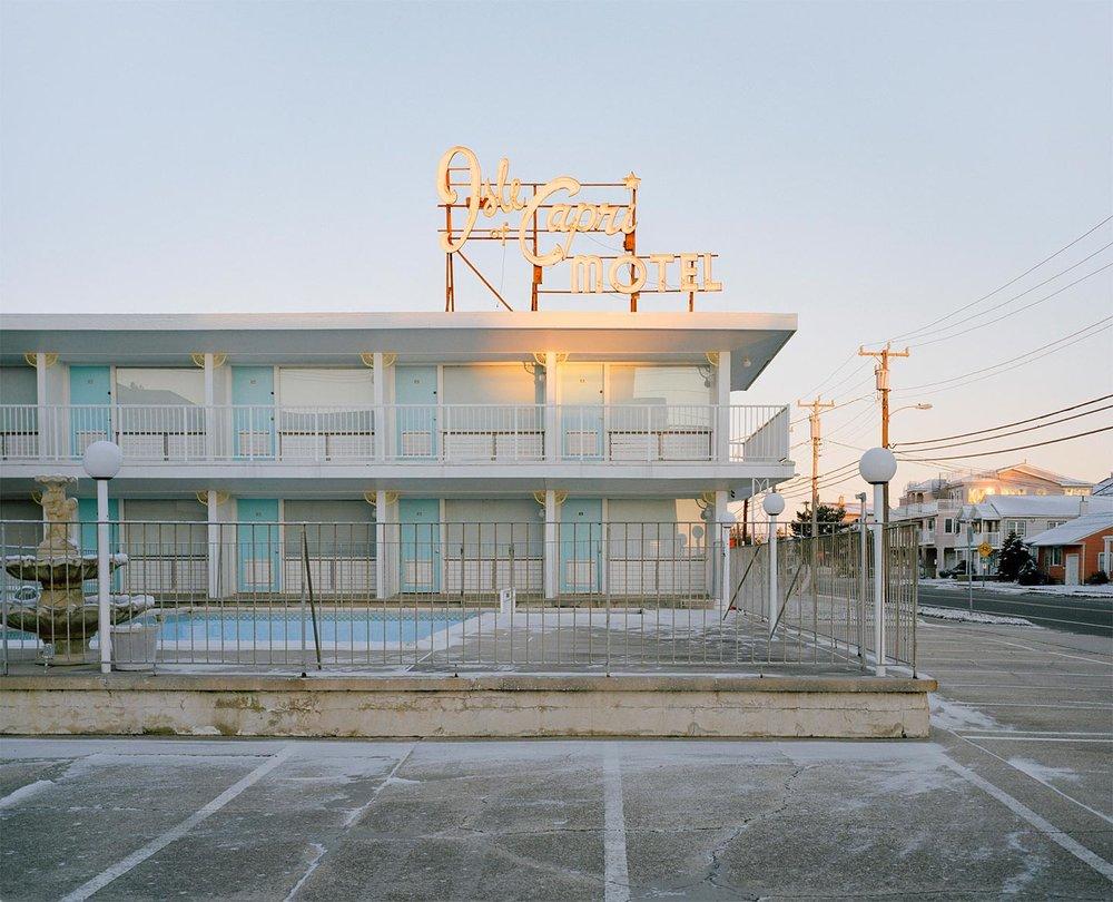 Isle Capri Motel