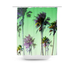 Key Lime Palms