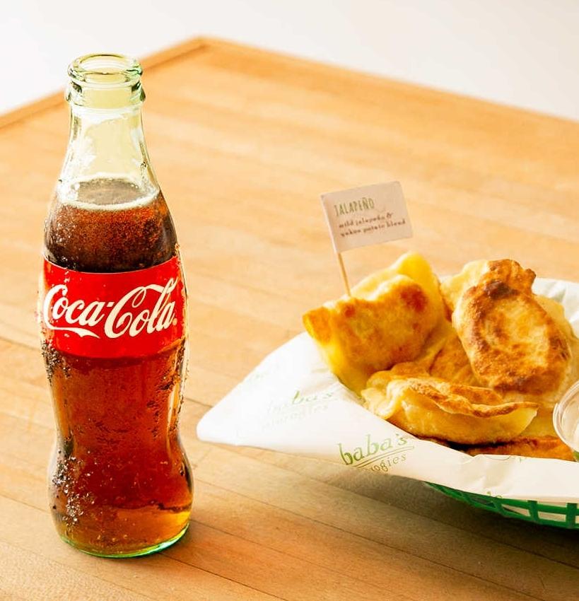 Thrillist Eat Seeker x Coca Cola 2018