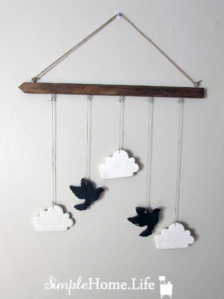 cloud&birds