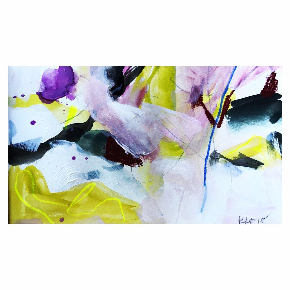 Understanding My Abstract Art -