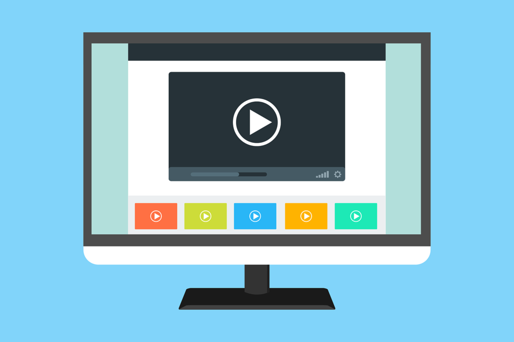 Skippable Pre-roll Video Ads -