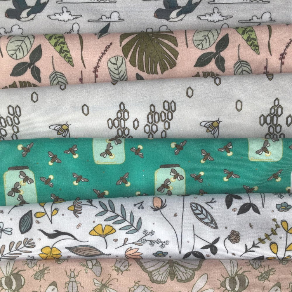 Beauty In Nature Collection by Sweet Melody Designs