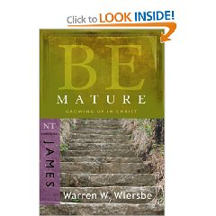 be-mature