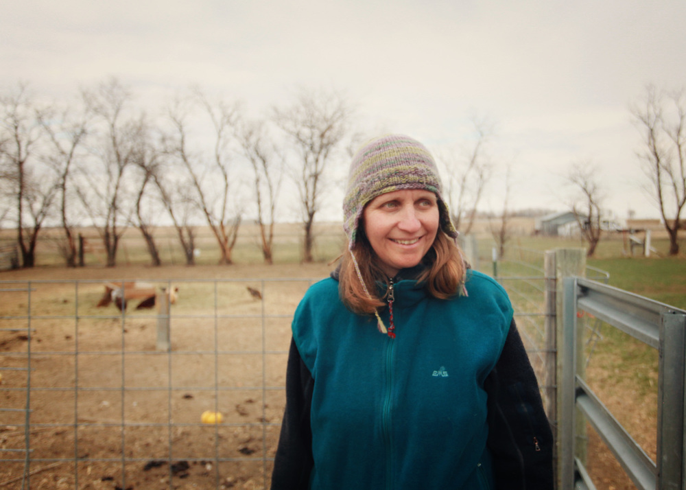 farmer michelle