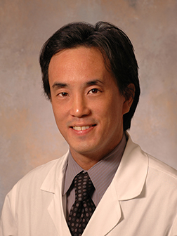 Photo courtesy of the University of Chicago Medical Center Dr. Elbert Huang is an associate professor of medicine at the University of Chicago. From 2010 to 2011 he worked in Washington, D.C., on the implementation of the Affordable Care Act — also known as Obamacare.
