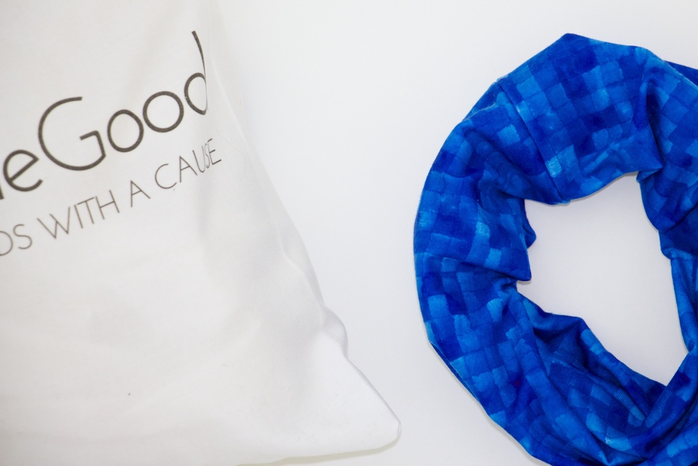 RambleGood Head Sock and Small Drawstring Bag