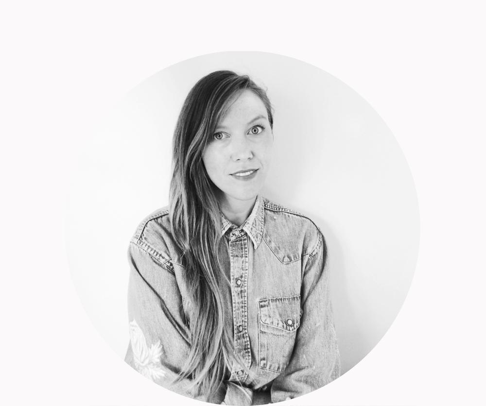 Hillary Justin - Designer/Founder