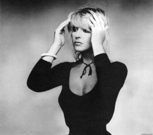 Fleetwood mac songbird lyrics