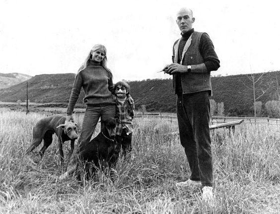 Owl Farm, 1971