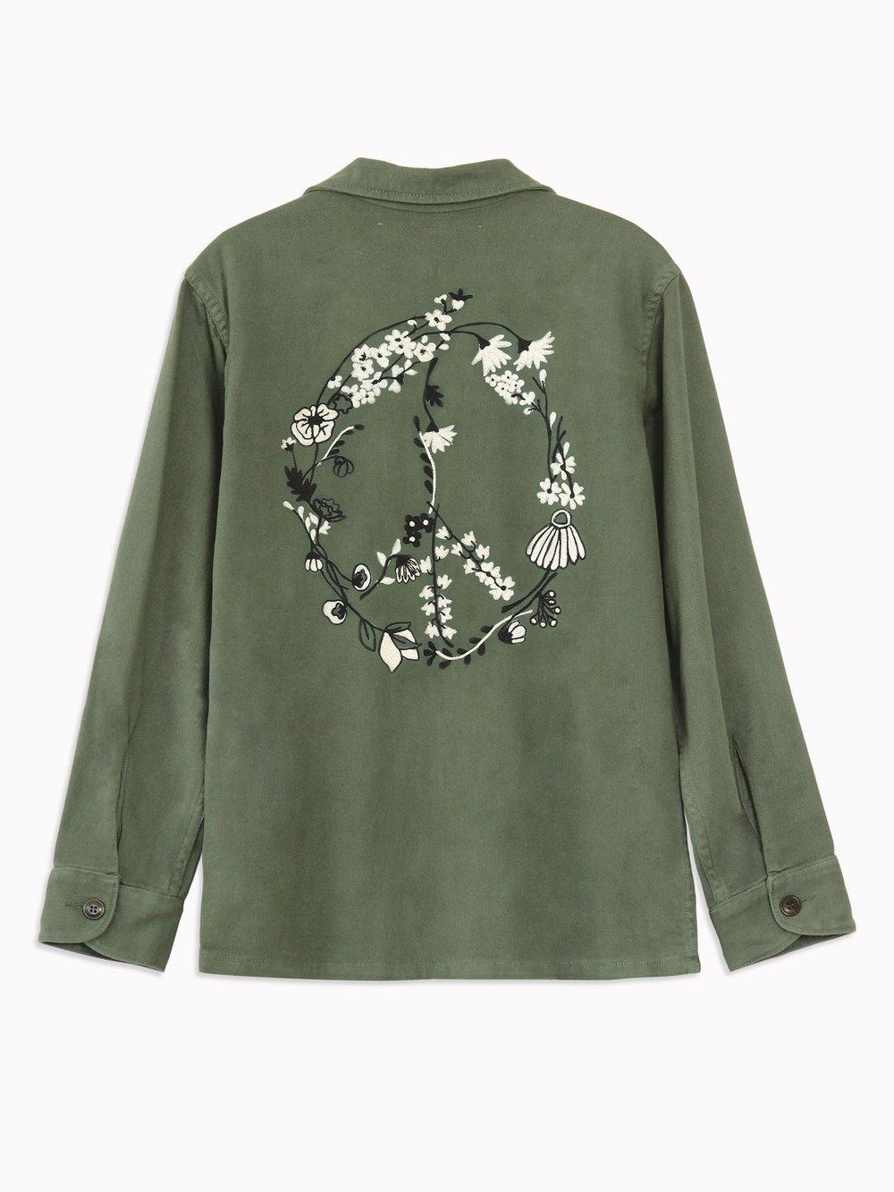Sweet Flower Army Jacket.jpg