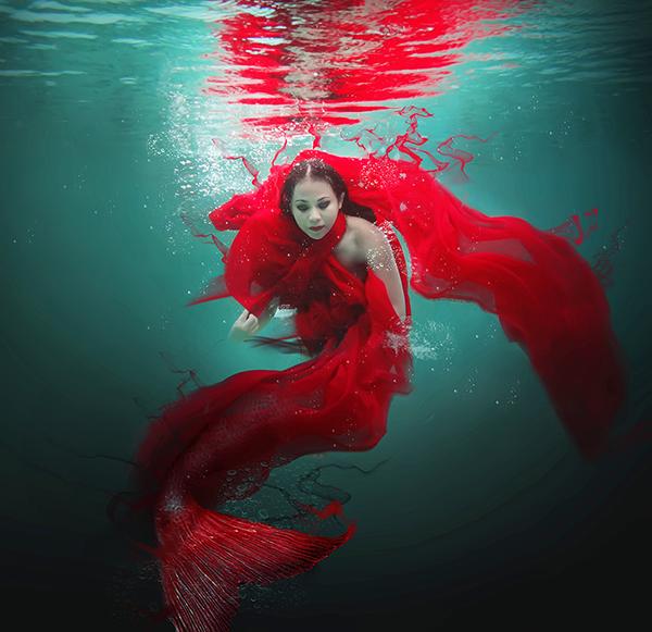 Mermaids and Sirens  Northstar Gallery