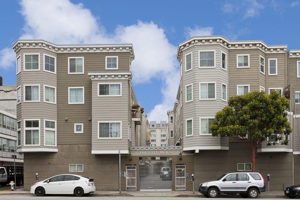 6 JENNIFER PLACE | SAN FRANCISCO