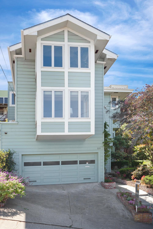 229 MONTCALM STREET | SAN FRANCISCO