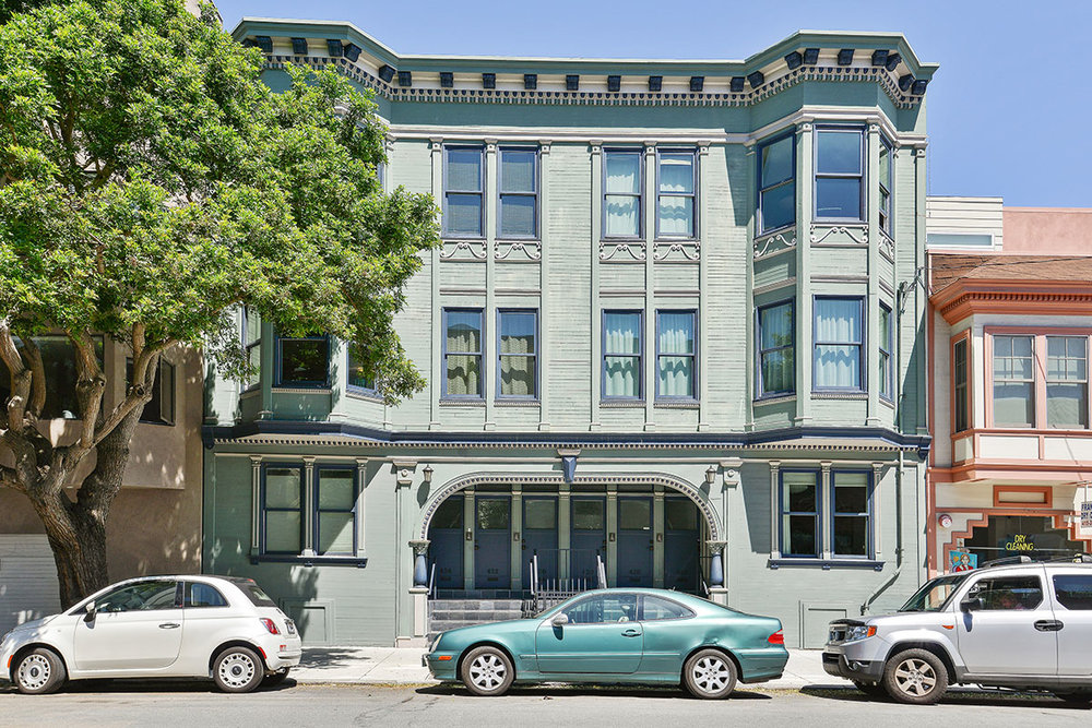 424 FRANCISCO STREET