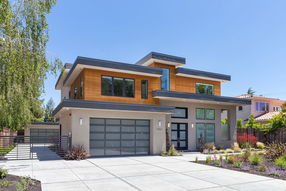 CRESTVIEW DRIVE | LOS ALTOS