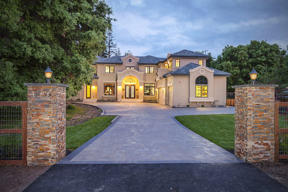 12810 DEER CREEK LANE   |   LOS ALTOS HILLS