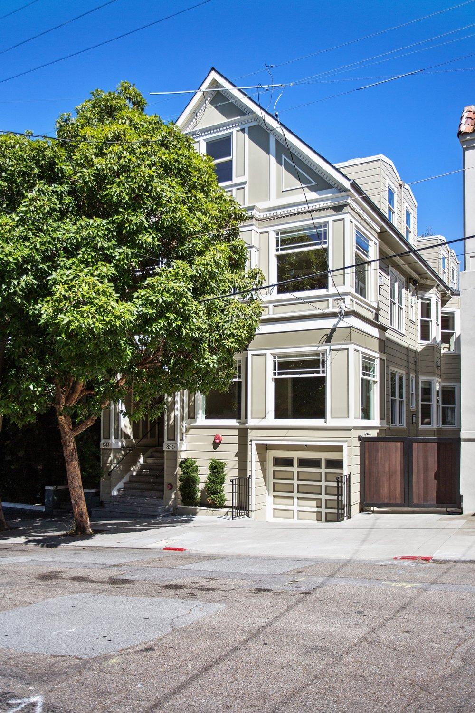 844 SHRADER STREET | SAN FRANCISCO