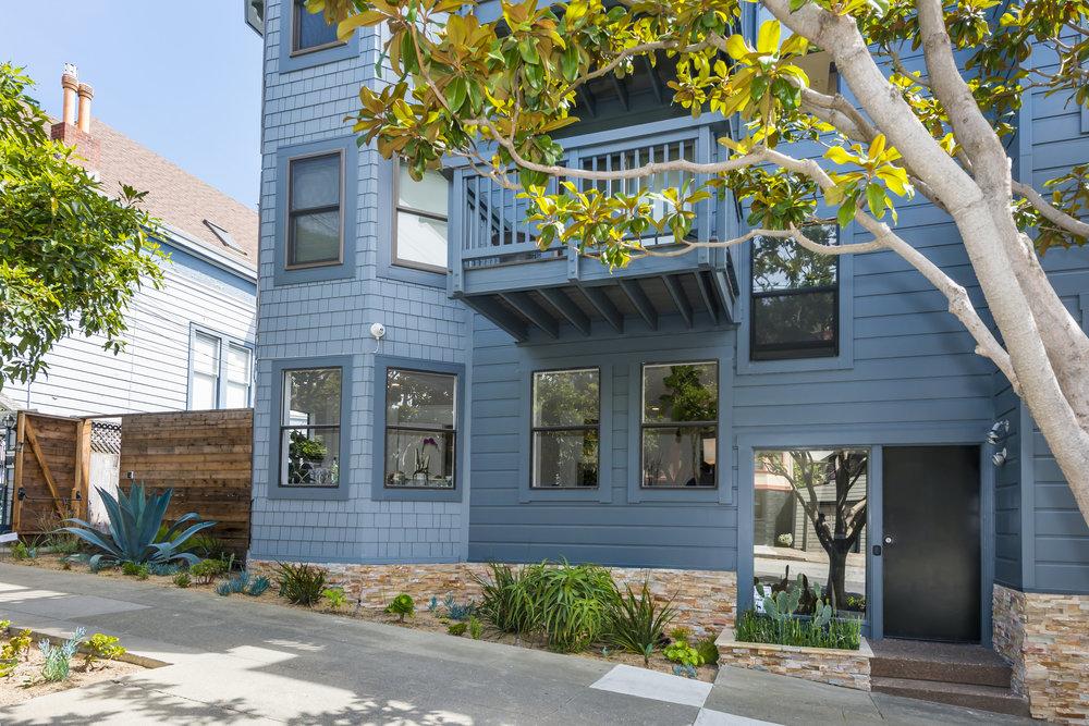 2750 MARKET STREET #102 | SAN FRANCISCO