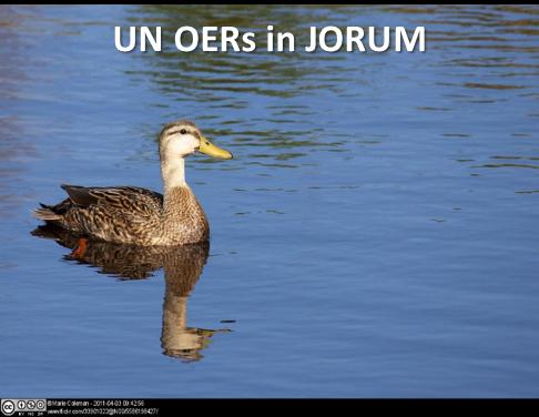 UoN OER in Jorum.jpg