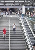 Gare de Montesanto