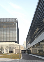 Banque de Shanghai