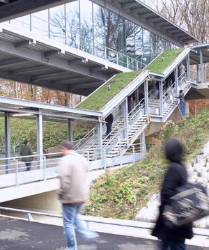 Besançon high-speed station