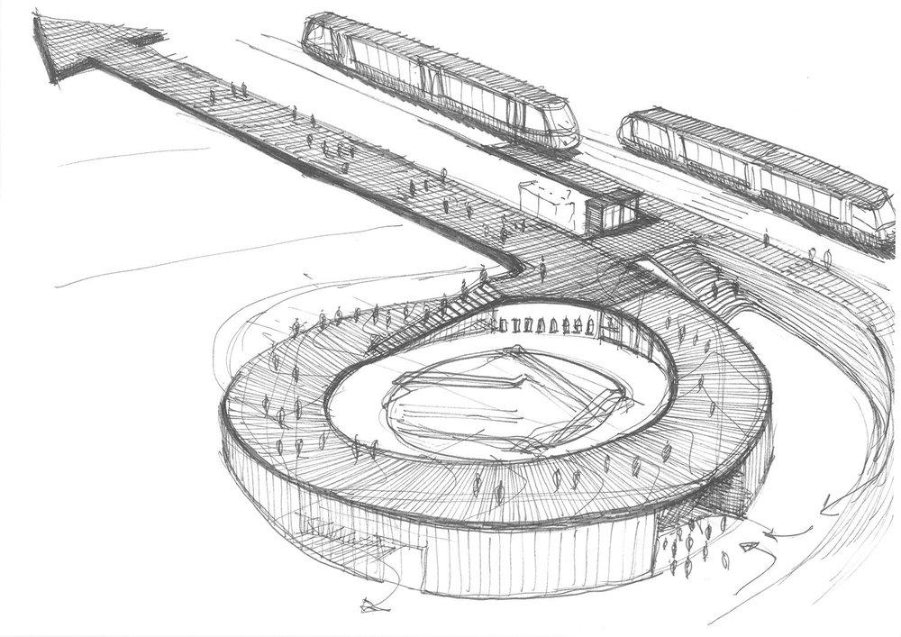 Silvio d'Ascia Architecture