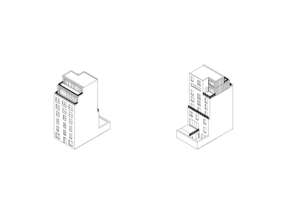 © Silvio d'Ascia Architecture