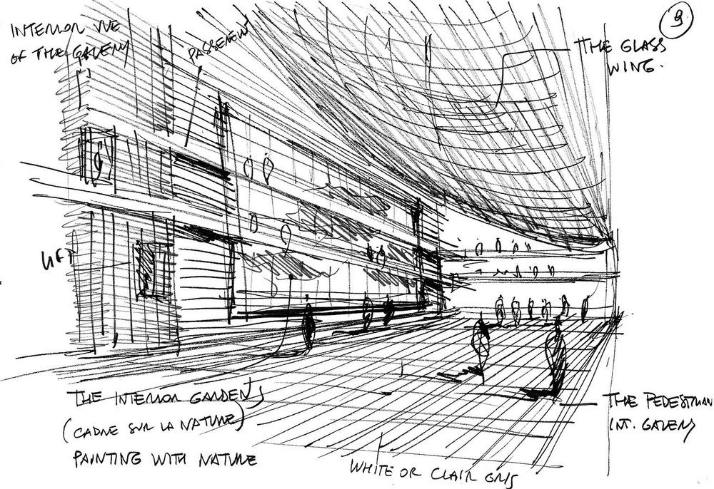 Silvio d'Ascia Architecture - Xie He