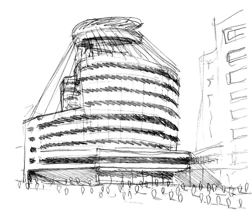 Silvio d'Ascia Architecture - Traversi
