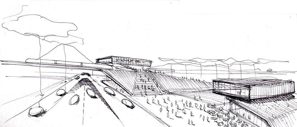 Silvio d'Ascia Architecture – Gianturco RER