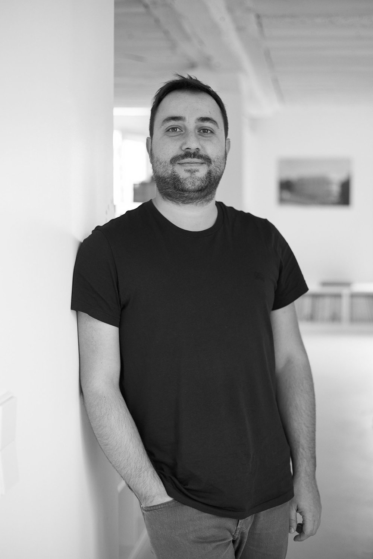 Daniele MOLINARI |  Chef de Projet, Architecte