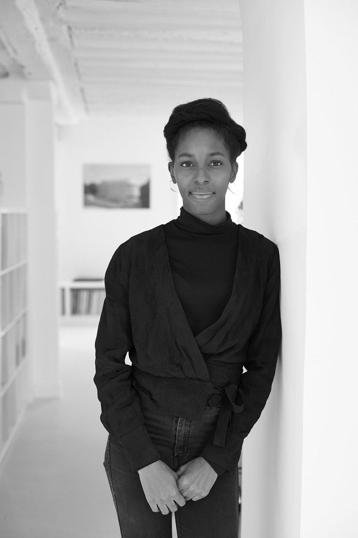 Aurélie GAVARIN |  Chargée de Communication