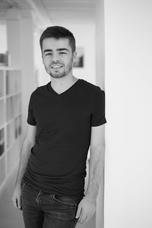 Bernard TOUZET |  Architecte DE