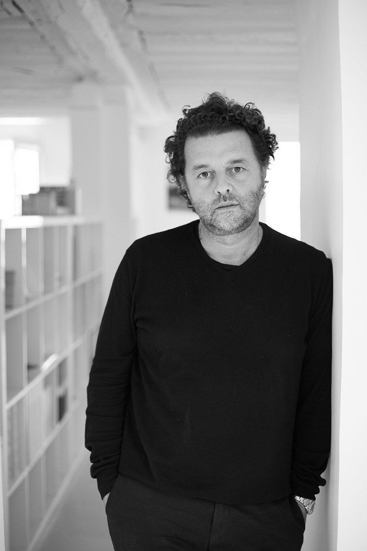 Silvio d'ASCIA |  Architecte, Gérant