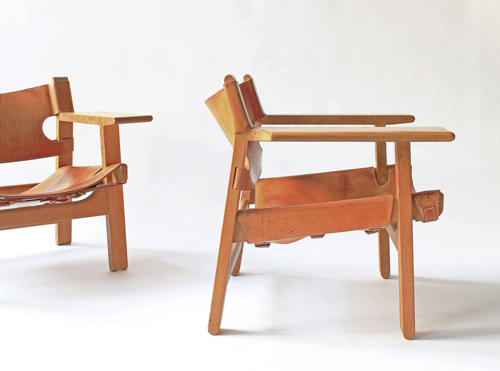 Borge Mogensen Spanish chairs 12 © Ampersand House 2015.jpg