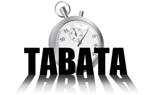 Image result for CrossFit Tabata Monday
