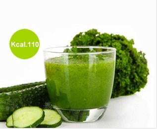 Fields' Green Juice. Check out the recipe and order the ingredients here