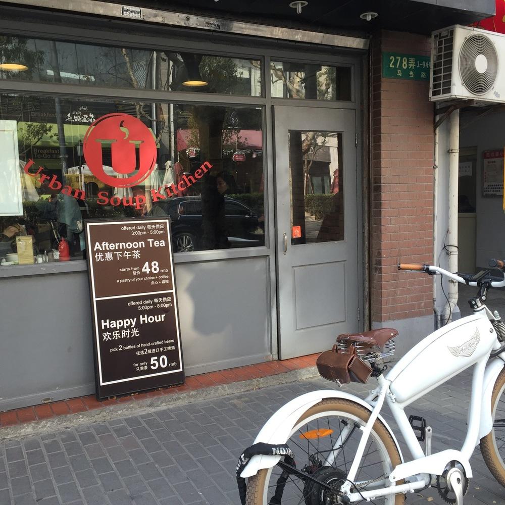 Soup Kitchen Near Me: Studio Ribe By Line Fricke