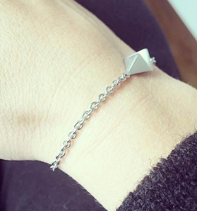 My Sahure bracelet from an earlier Gitte Soee collection