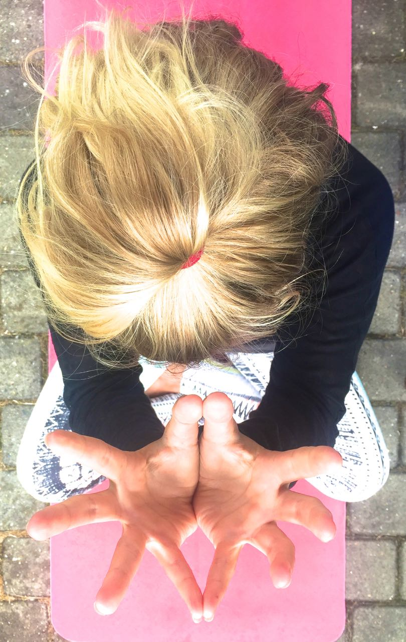 Yoga Mudras Inspiration The Lotus Flower As A Symbol Of Light And
