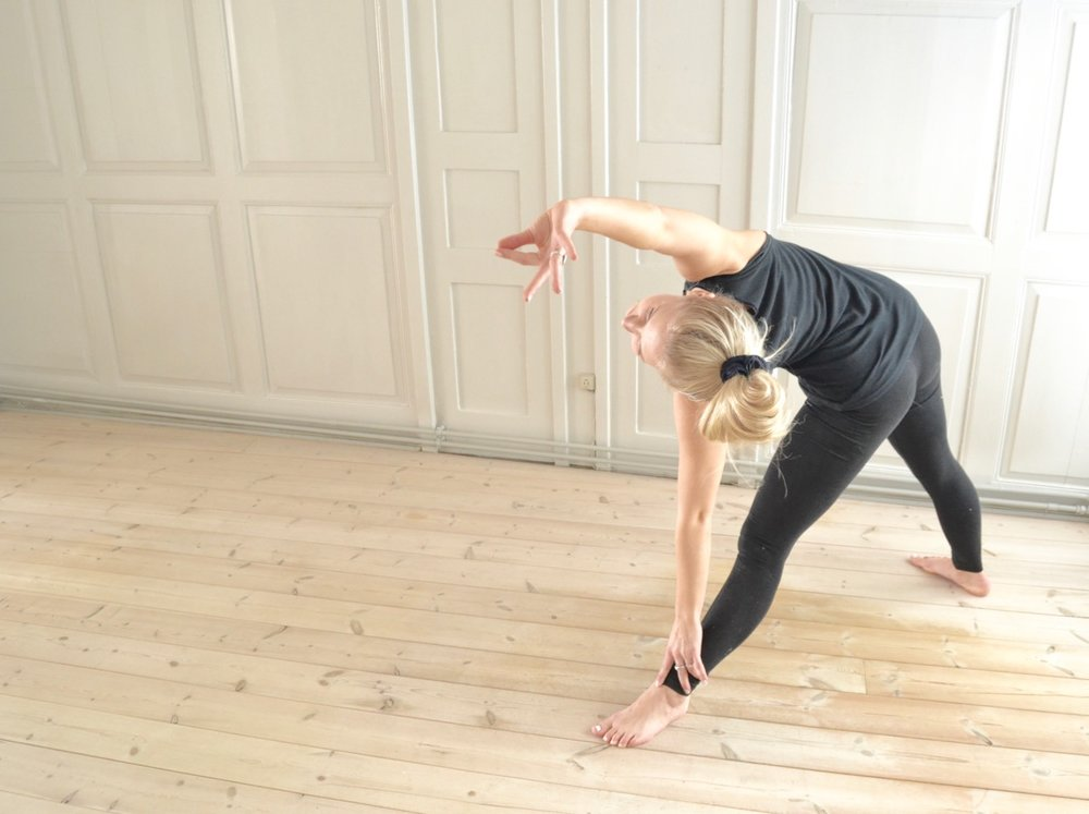 Flow Yoga - Level I