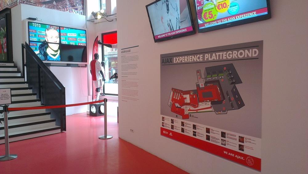 Ajax Experience Expology 3