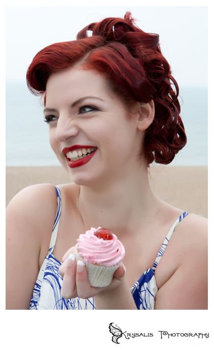 Brighton Rock'ed Photoshoot by Krysalis Photography