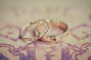 Vix & Rory rings